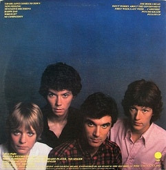 Mémoire de vinyl : Talking Heads - 1977