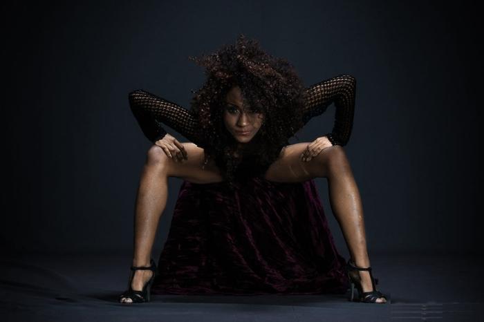 "Koko Jean & The Tonics Feat. Dani Nel.Lo : EP "" Please , Mr. Milton "" Buenritmo Records BR076EP [ ES ] 2020"