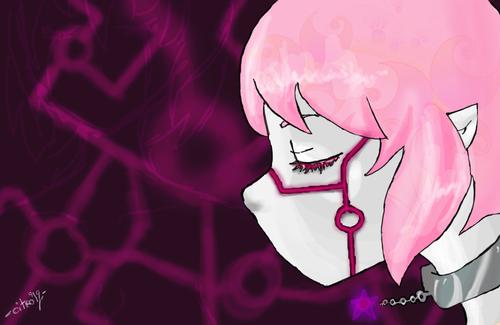 Cyborg voit la vie en rose