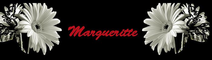 Margueritte