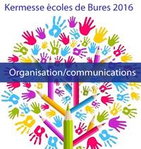 kermesse et tombola des écoles de Bures le 10 juin 2016