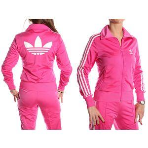 survetement adidas rose fluo aujourd hui meilleures offres www ... 40e5742e3ef