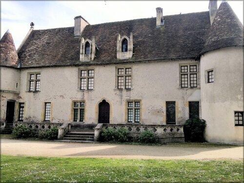 Photos du château de Cayac à Gradignan en Gironde