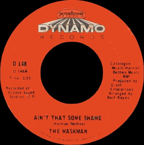 "Dynamo Records : CD "" Dynamo Records The Complete Singles Volume 4 - 1971-1975 "" Soul Bag Records DP 161-4 [ FR ]"