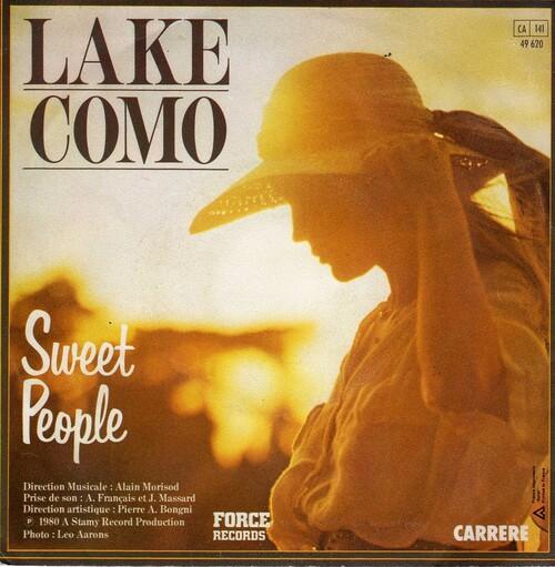 Sweet People - Lake Como 02