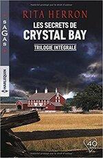 Chronique Saga Les secrets de Crystal Bay de Rita Herron
