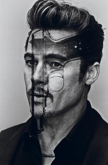 Brad Pitt Interview 5