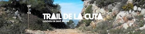Trail de la Cuta - Llocnou De Sant Jéroni (Espagne) - Dimanche 24 février 2019