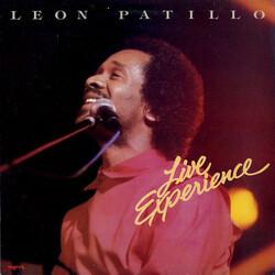 Leon Patillo - Live Experience - Complete LP