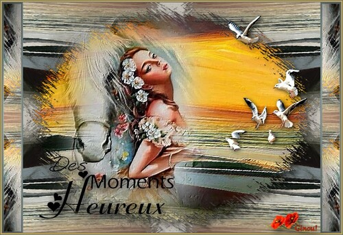 Moments intimes!