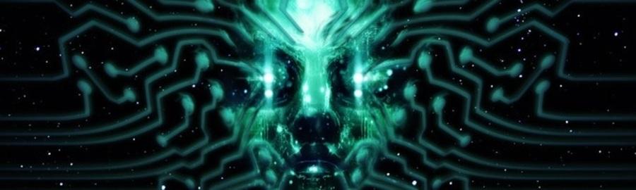 News : System Shock Reboote en août !  pas pret celle-ci
