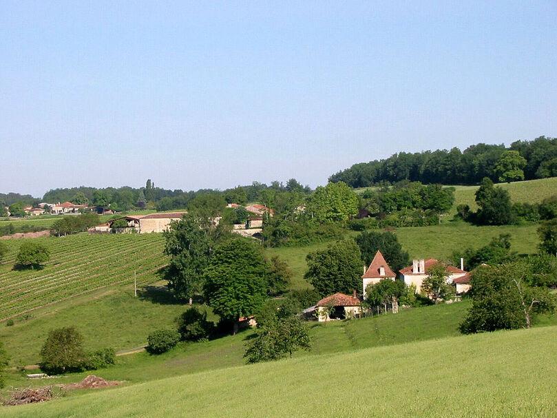 Saint-Laurent-des-Combes (Charente)