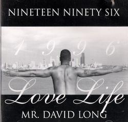 DAVID LONG - NINETEEN NINTY SIX (1996)