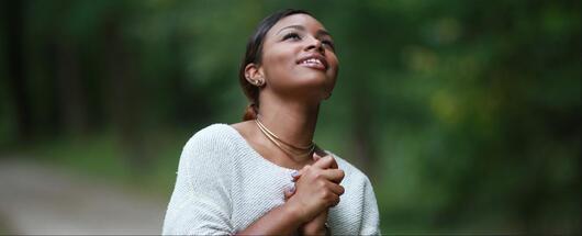 La prière fervente est efficace