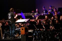 Concert du 17 janvier 2015 au centre Juliette Drouet.