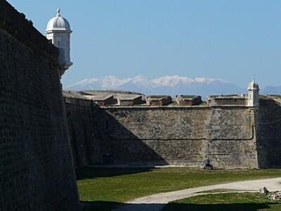 catalan fort san fernando