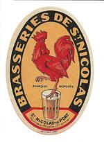 Brasserie Saint-Nicolas-de-port