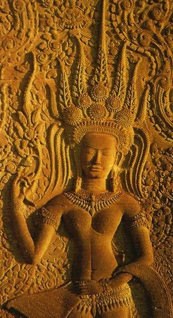 Papyrus Angkor Wat