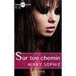 Chronique Sur ton chemin tome 1 de Sophie Mikky