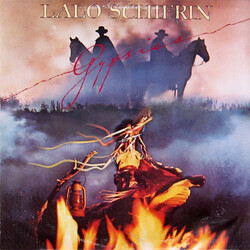 Lalo Shifrin - Gypsies - Complete LP