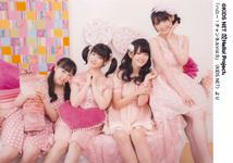 Mizuki Fukumura 譜久村聖 Sayumi Michishige 道重さゆみ Hello!Channel Vol.9 ハロー!チャンネル Vol.9