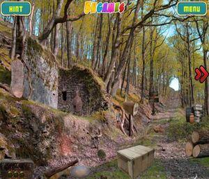 Jouer à Escape games - Unlimited fun 11