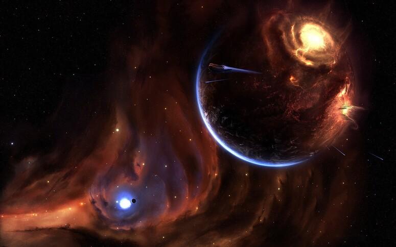 15 images de l'Univers