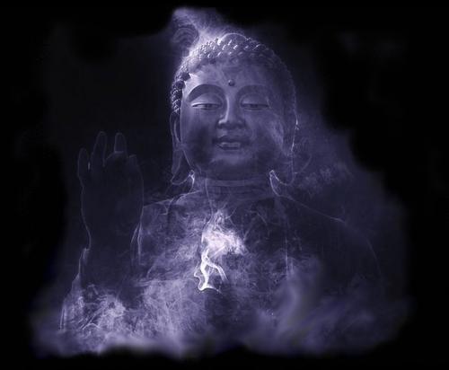 Le Boudhisme