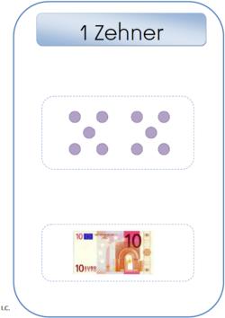 Affichage Maths I.C. - Allemand