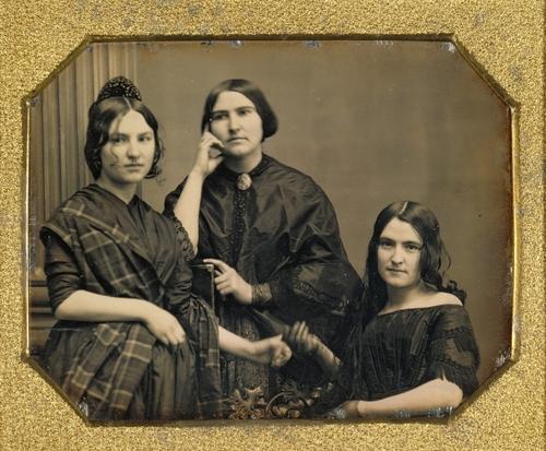 12 - Portraits de famille