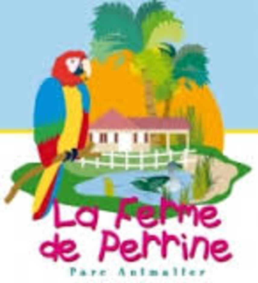 PARC DE MARTINIQUE: la ferme Pérrine         D    15/08/2017