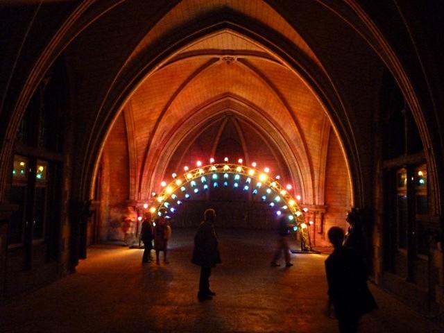 Metz nuit blanche 2011-1 - Marc de Metz 4