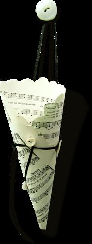 Ornements Musicaux Série 3