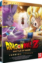 [Blu-ray] Dragon Ball Z : Battle of Gods