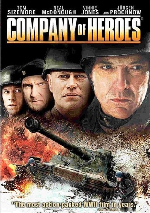 Film de guerre -