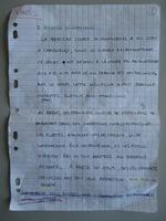 """Sixième exposé """"Le moto-cross"""""""