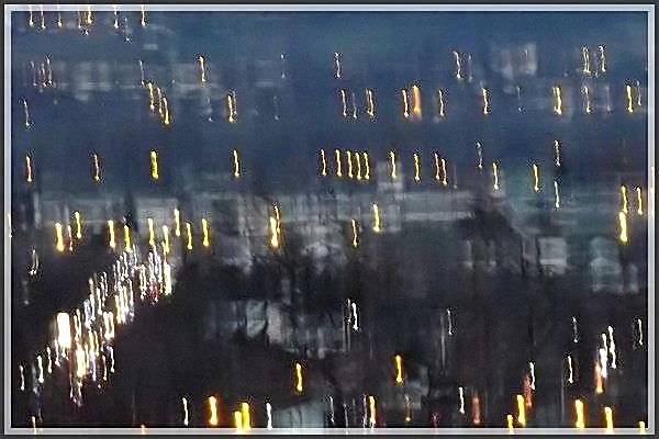 Lumières sur la ville