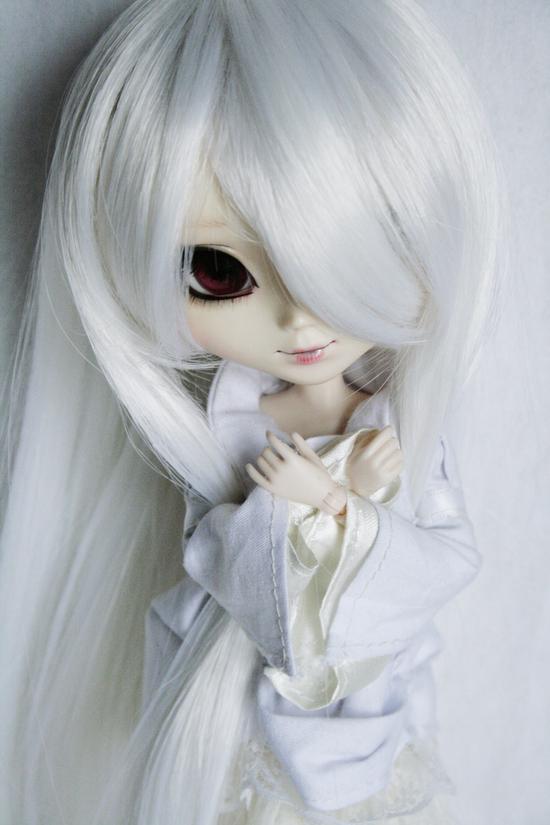 Elhedween et son katana