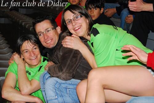 FINALE filles 2013 : vivement la 4ème qu'on la gagne !