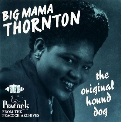 Big Mama Thornton ft. Buddy Guy -