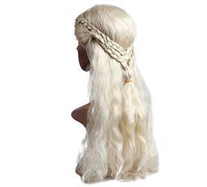 Comment Avoir Les Cheveux De Khaleesi (1)  La Couleur - A Game Of Style