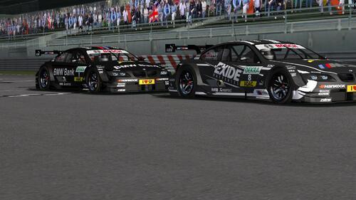 Team BMW Schnitzer