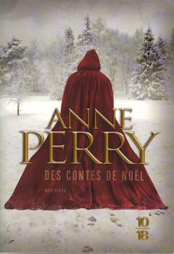 Des Contes de Noël - Anne Perry