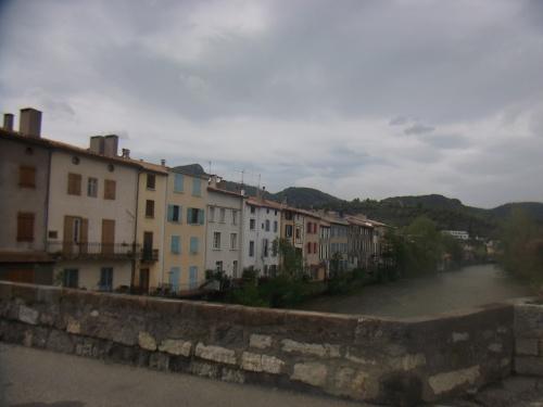 Au fil de l'Aude...