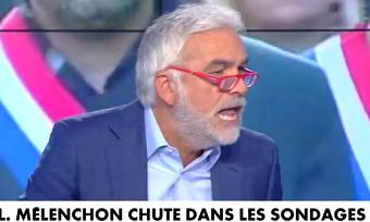Le succès de Cnews affole les merdias ...