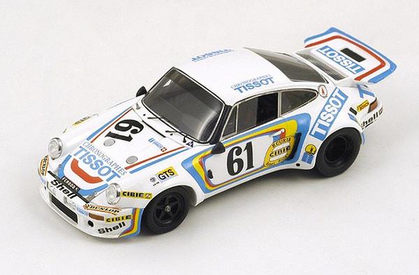 Le Mans 1974 Abandons I