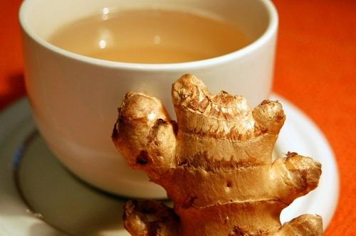 Bienfaits-du-thé-au-gingembre