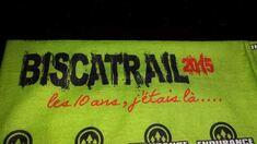 Biscatrail 2015