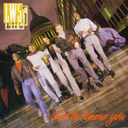 LW5 -  Get To Know You - Complete LP