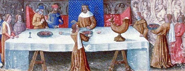 NEF de TABLE